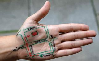 Meta Mapa, Pilsen, Czech Republic, Yumi Roth