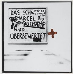 Untitled, from 3-Tonnen-Edition (3 Ton Edition), Joseph Beuys
