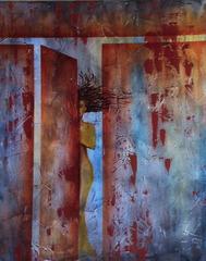 Behind Closed Doors, Claudette McDermott
