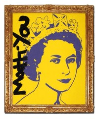 Queen Elizabeth II, Math-You Namie