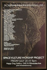 S.V.W.P. Poster,