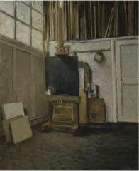 L\'atelier de La Rue Du Cherche Midi 1, ANNE-FRANÇOISE COULOUMY
