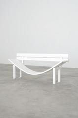 Social Bench #5, Jeppe Hein