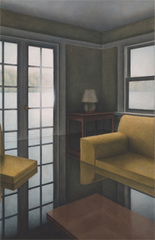 Interior II,Marina Moevs