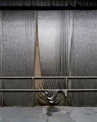 Silver Curtain, Larry Sultan