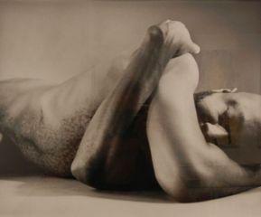 Male Nude #2,