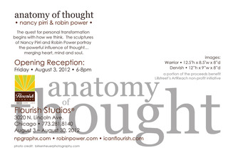Anatomy of Thought - Information,