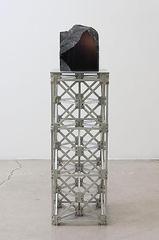 To Be Titled (Subtractive Sculpture #10), , Mark Hagen