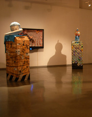 Onlookers, Gallery view,Ashutosh Bhardwaj