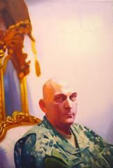 The Soldier, Akos Birkas