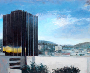 Sunset Noir, Eric Hesse