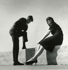 Untitled, San Francisco, Arthur Tress