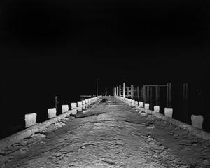 Bridge, Scott Davis