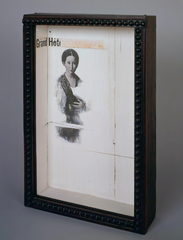 Untitled (Grand Hotel), Joseph Cornell