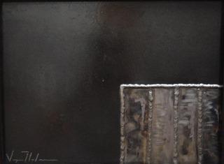 Right Winged Facade, Virginia T Coleman
