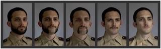 5 stages, Bert Rodriguez