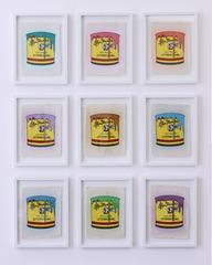 1shot Paint Series, Joe Suzuki
