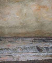Muir Beach, Kristen Garneau