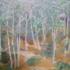 Web-white-eucalyptus