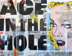 Ace in the Hole, Greg Miller