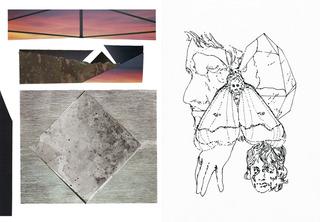 """Open Door"" /  ""Natsværmer (Moth), Trevor Renwick, Jasper Sebastian Stürup"