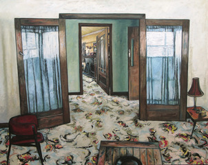 Inside Land,Julie Goodwin