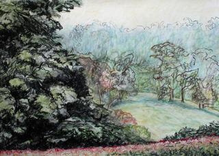 Euphony of the Mist , Julie Goodwin