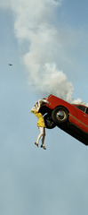 3:32 PM, Coldwater Canyon,Alex Prager