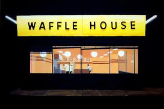 Waffle House, Steven Falk