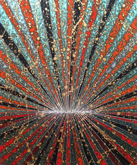 Tadanori (black stripes), Barbara Takenaga