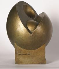Opus, Victor Servranck