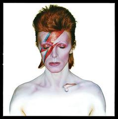 David Bowie, Aladdin Sane, Brian Duffy