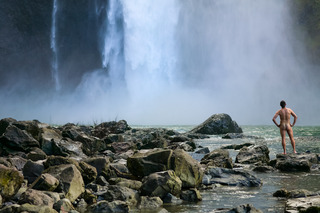 Snoqualmie Falls, Eric Raptosh
