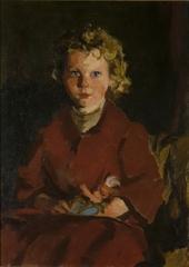 Rosaleen, Robert Henri
