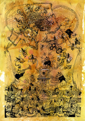 The Hivemind,Molly Crabapple