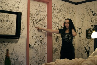 Week in Hell, Molly Crabapple