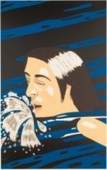 Olympic Swimmer,Alex Katz