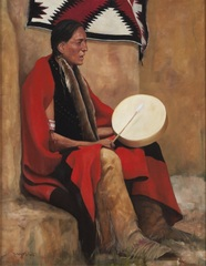 Morning Drum,Roseta Santiago
