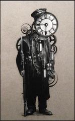 The Minute Man , Jeffrey Richter