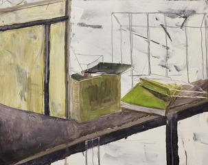 Studio 1 , Emily Singleton