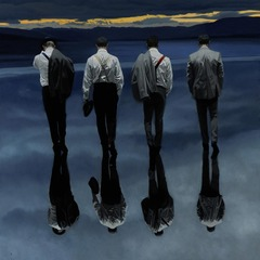 Formation, Iain Faulkner