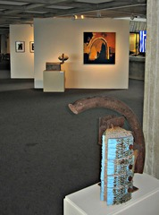 Fermi Art Gallery ,