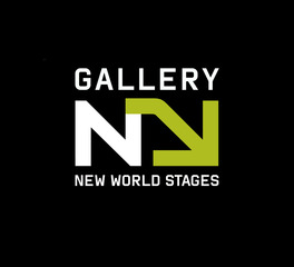 Gallery New World Stages, Bernard Stote