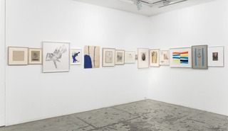 PAPER BAND,Installation Shot