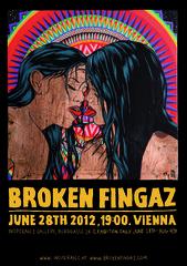 , Broken Fingaz