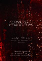 , Jordan Eagles