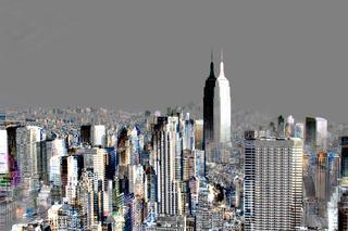 New York Digital City, Kanako Miyamoto
