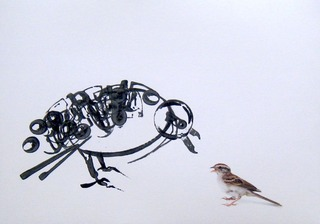 Bird Meets Bird, Madhvi Reddy