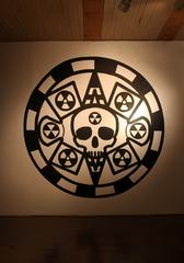 Mayan Calendar Riff, Marshall Astor
