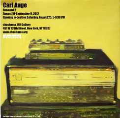 , Carl Auge